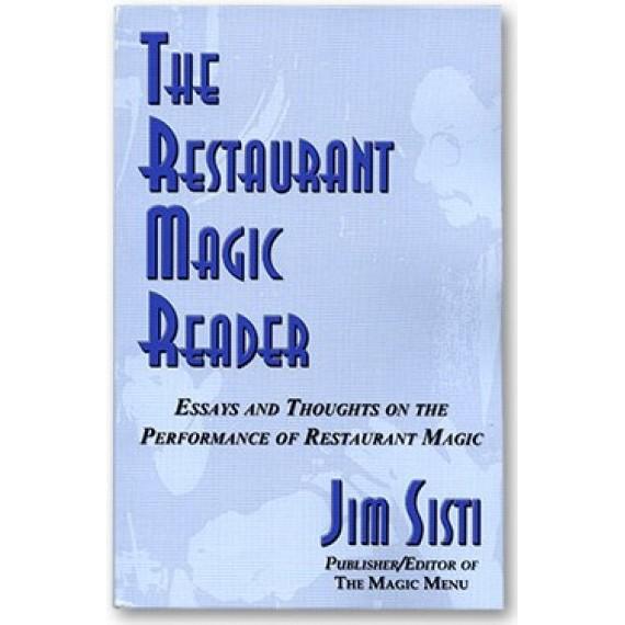 Restaurant Magic Reader