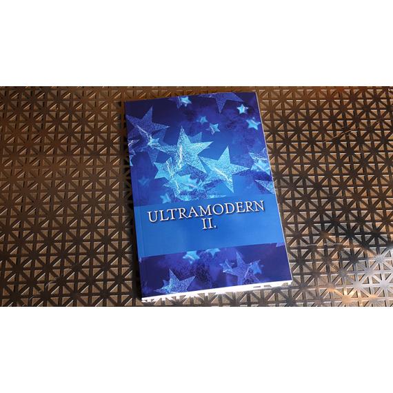Ultramodern II (Limited Edition) by Retro Rocket