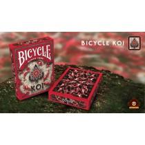 Bicycle - Koi Playing Cards