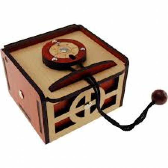 Loopy box