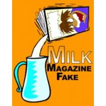 latte dal giornale ( professionale)