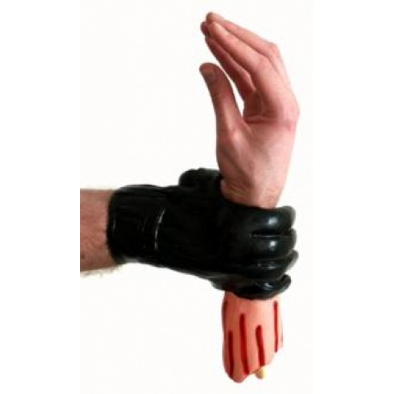 il braccio vivo (living arm)