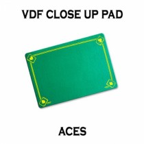 tappetino verde four ace (4 assi)