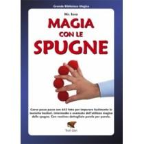 Magia con le spugne (libro)