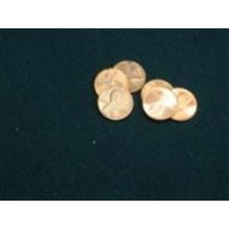 penny doppia testa