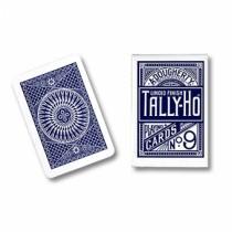 tally ho  blu (cerchio)