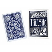 tally ho blu ( fan back )