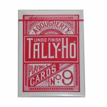 tally ho rosse (fan back)