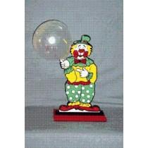 Il Clown che ha perso la testa