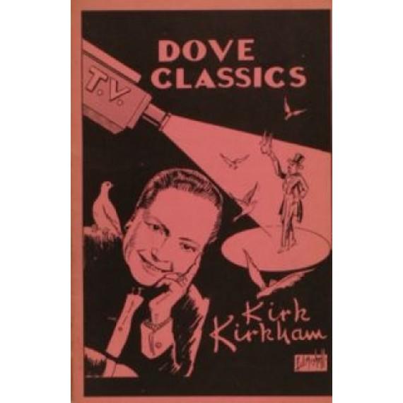 Tv Dove Classic libro sulle tortore