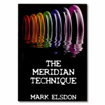 the meridian technique mark elsdon