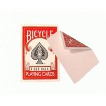 BICYCLE FACCIA BIANCA (DORSOBlu)