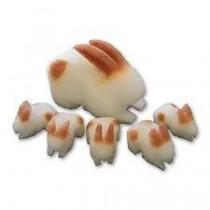 coniglietti 3d Goshman