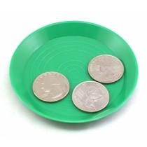 Piattino per la moltiplicazione delle monete