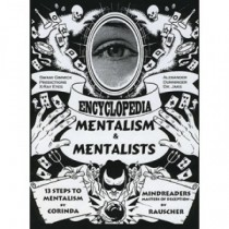 Encyclopedia mentalism &mentalists