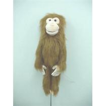 Pupazzo  - Scimmia - per ventriloquia