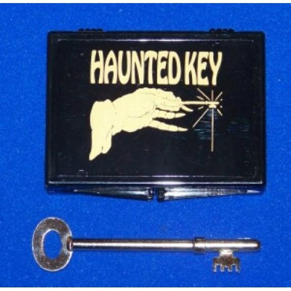 Chiave spiritica - haunted key