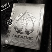 Card Guard (heavy) by Mechanic Industries -porta carte