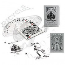 BICYCLE - GHOST BY ELLUSIONIST