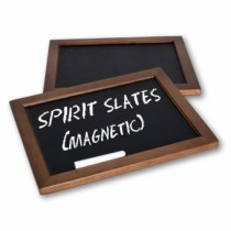 Spirit Slates Magnetic (Invisible Magnet) by Bazar de Magia