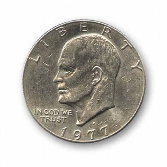 Dollaro Eisenhower