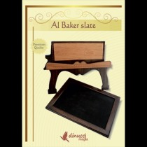 The Al Baker Slate by Dinucci Magic