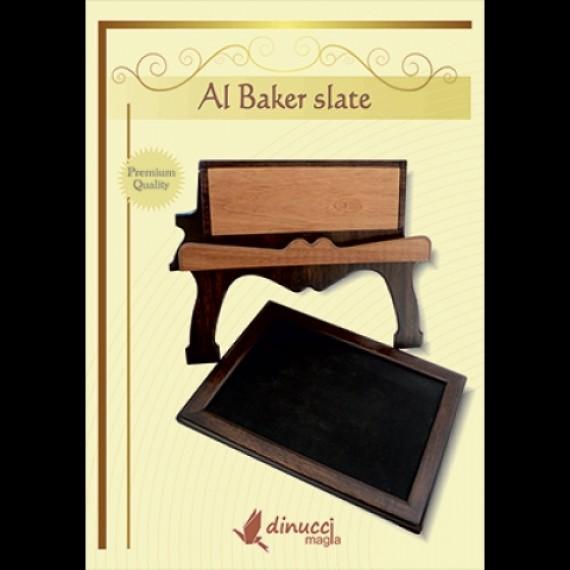 The Al Baker Slate by Dinucci Magic