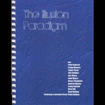 Illusion Paradigm by Paul Osborne