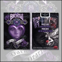 Anne Stokes Dark Hearts Cards