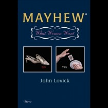 Mayhew (What Women Want) by Hermetic Press