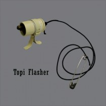 Topi Flasher by Premium Magic