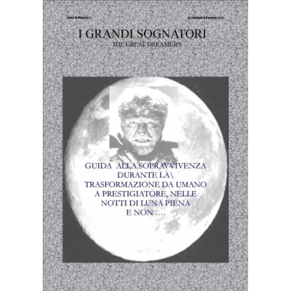 I GRANDI SOGNATORI N.3- 2013