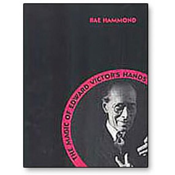 Edward Victor's Hands- libro