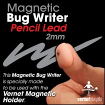 Magnetic BUG Writer (Pencil Lead) by Vernet  unghia scrivente
