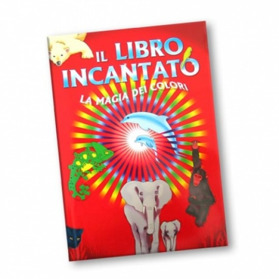 Il libro incantato Grande