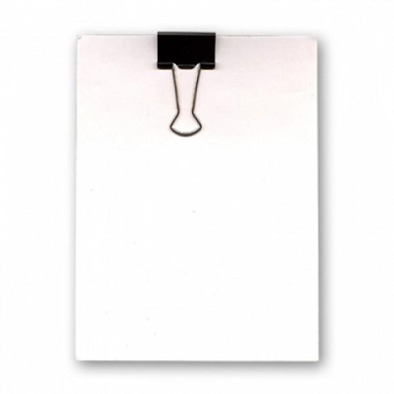 Mentalist  Clip Board (grande)