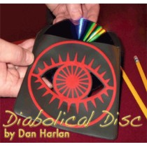 Diabolical Disc by Dan Harlan