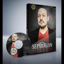 Separagon by Woody Aragon & Lost Art Magic - DVD