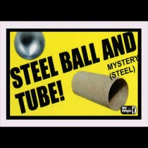Tubo e pallina .Ball and Tube Mystery