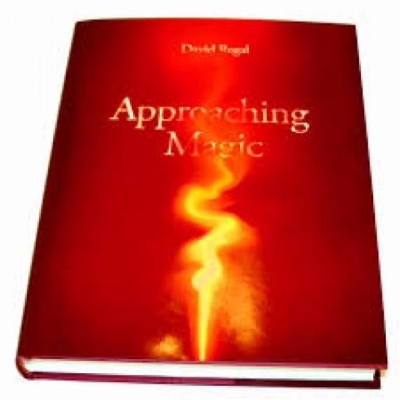 Approaching magic, David Regal
