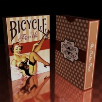 Bicycle - Pin-Up