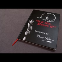 If It Fits Sleeve It (limited Hand Signed) by Rocco Silano