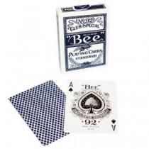 Bee - Formato poker- blu
