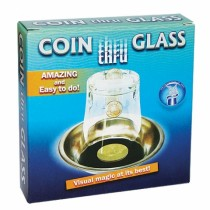 Coin Thru Glass