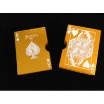 Card Guard colore oro (portacarte)