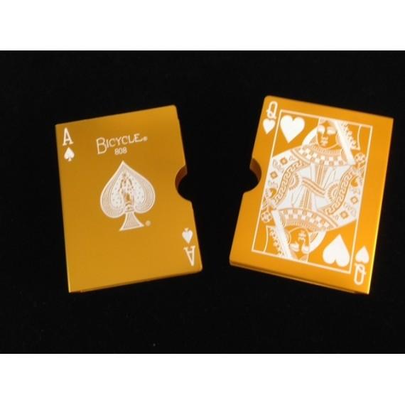 Card Guard colore oro (portacarte)