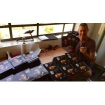Uri Geller Trilogy (Signed Box Set) by Uri Geller and Masters of Magic
