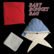 Baby Bonnet by Jim Jayes