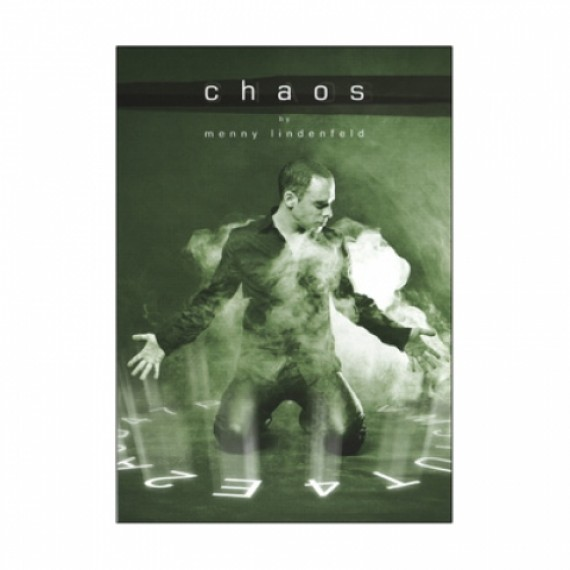 Chaos by Menny Lindenfeld