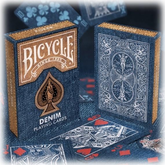 Bicycle - Denim